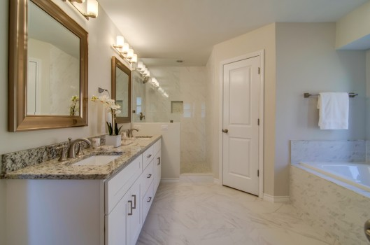 Lake highlands flip the appraisal of doom flipping dallas for How much is a bathroom worth on an appraisal